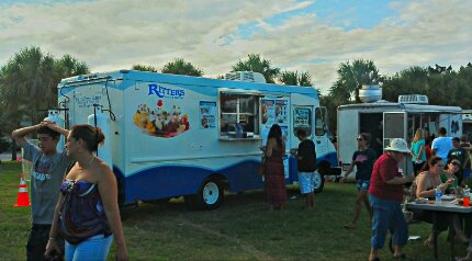 Ormond Food Truck Rally